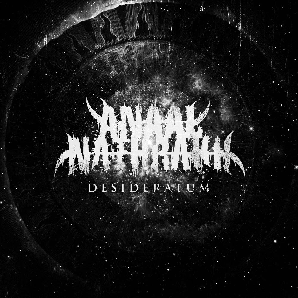 Anaal Nathrakh - Desideratum (2014)