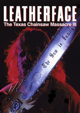 Leatherface: The Texas Chainsaw...