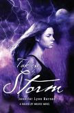 Taken by Storm (Raised by Wolves Series #3)