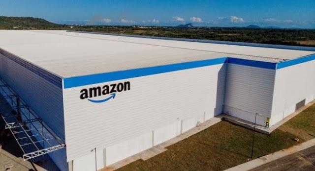 Mercado Livre e Americanas negociam Centro de Distribuição no Ceará e Amazon já se instala