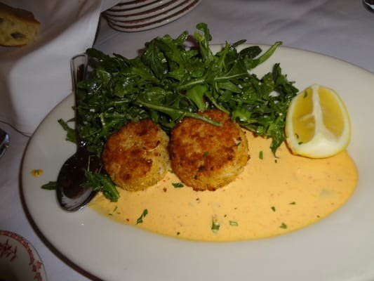 What Countries Eat Crab Cakes