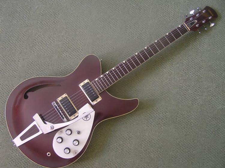 Yamaha SA-15