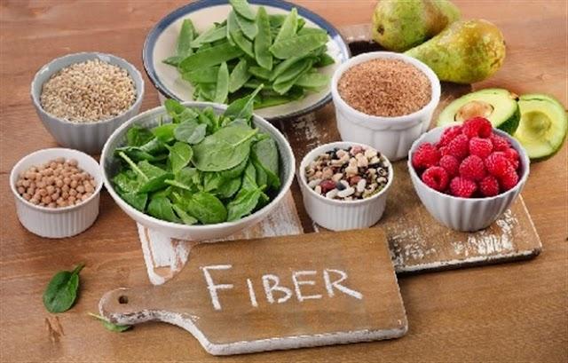 أكثروا من هذه الأطعمة لإبعاد الشيخوخة المبكرة عنكم