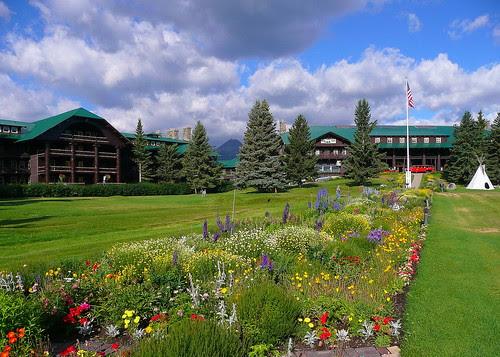 P1170356_7by5 Glacier Park Lodge