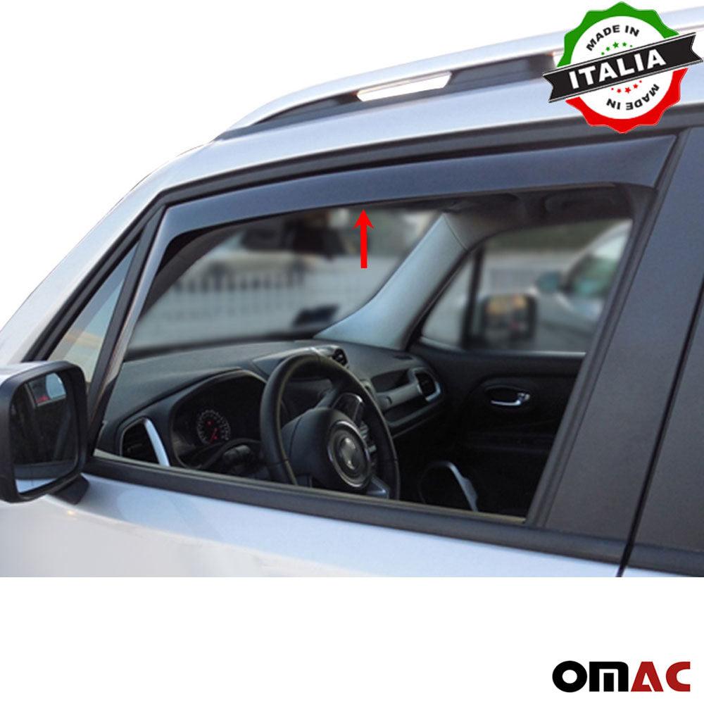 Jeep Window Shade