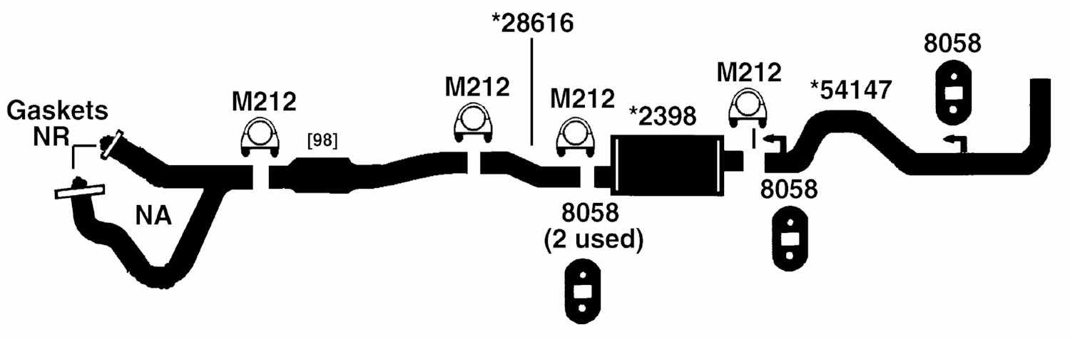 Mbrp Xp Series Dual Exhaust Dodge Ram 2004 Wiring Diagram