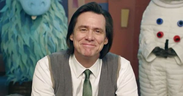 Jim Carrey - Kidding