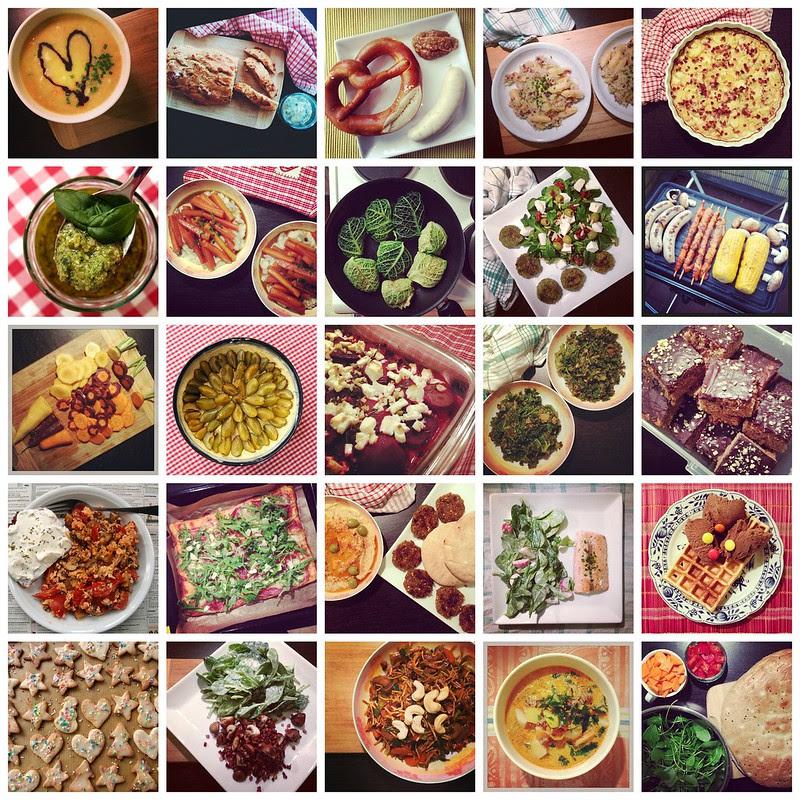 Food 2013