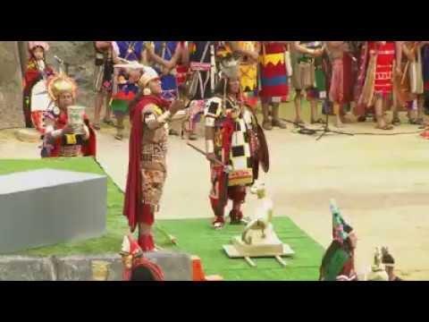 Hoy celebramos la fiesta mas importante del Cusco el INTI RAYMI