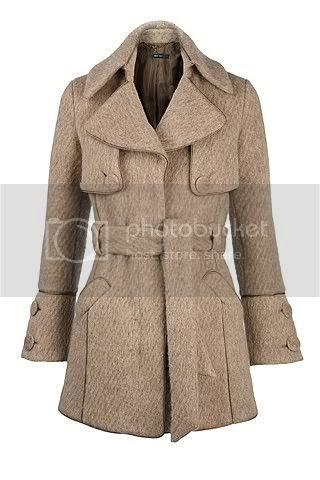The Textured Coat