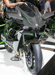 high-res pics from the 2014 EICMA - Milan, Italy