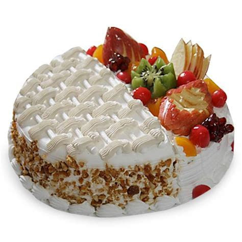 Mix Fruits Cake 1 kg @ 1050   Free Delivery & 100% Eggless