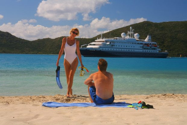 Travel Essentials When Going On A Cruise
