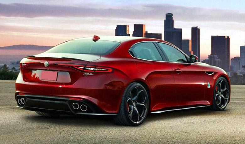 2020 Alfa Romeo – Dazzling Crossover - NewCarsPortal.com