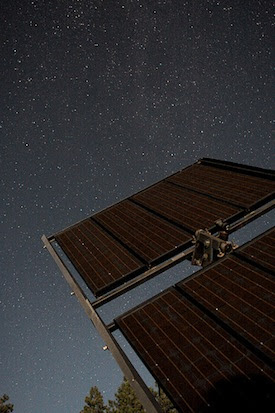 Is there a way to get solar energy at night? HowStuffWorks