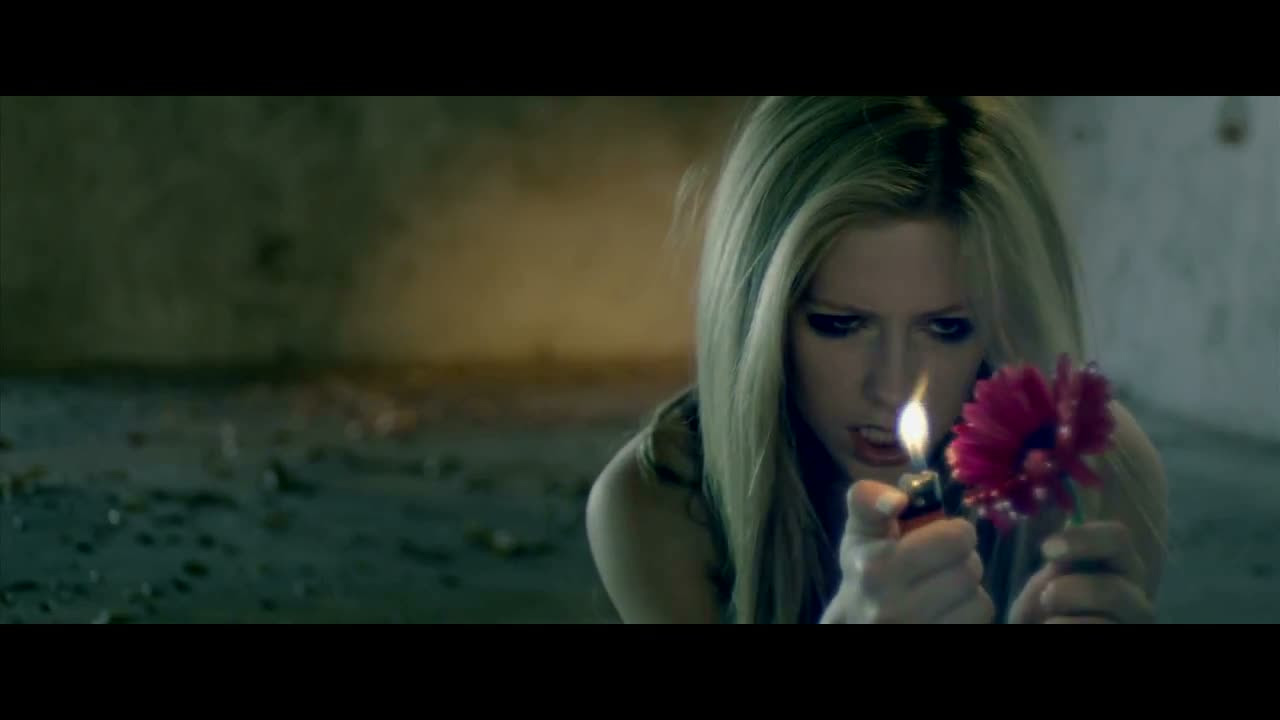 Wish You Were Here Official Music Video Avril Lavigne Image