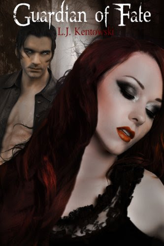 Guardian Of Fate (Fate Series) by L.J. Kentowski