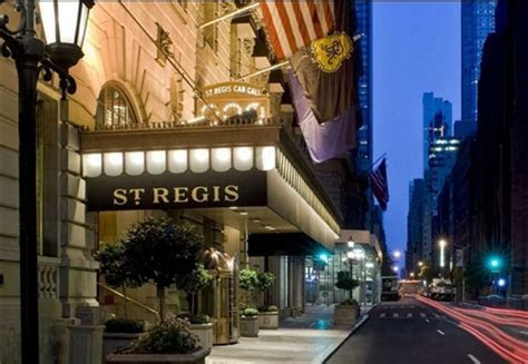 The St. Regis New York Reviews & Prices   U.S. News