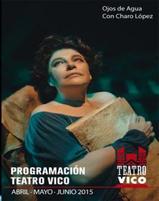 Programación Teatro