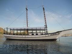 schooner 1