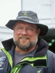 Bob Billingham- J/24 sailor