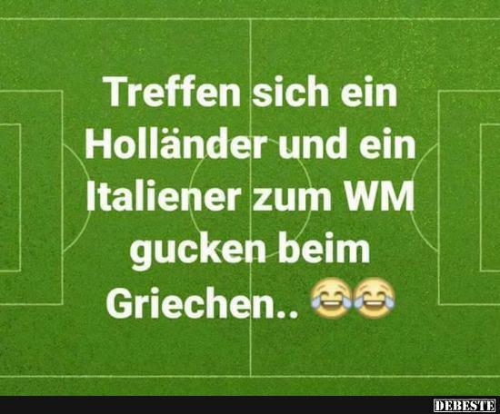 Deutschland Italien Witze Fußball