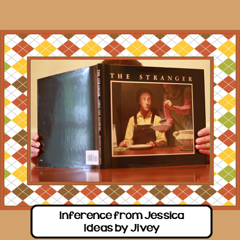 Inference from Jessica