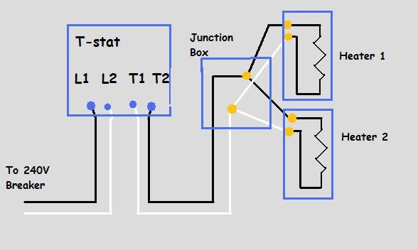 Technology Green Energy Heater Wiring Diagram