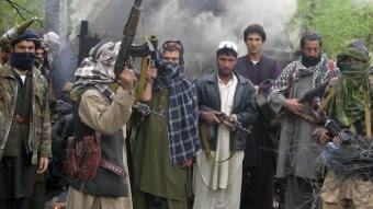 Taliban in Northern Afghanistan