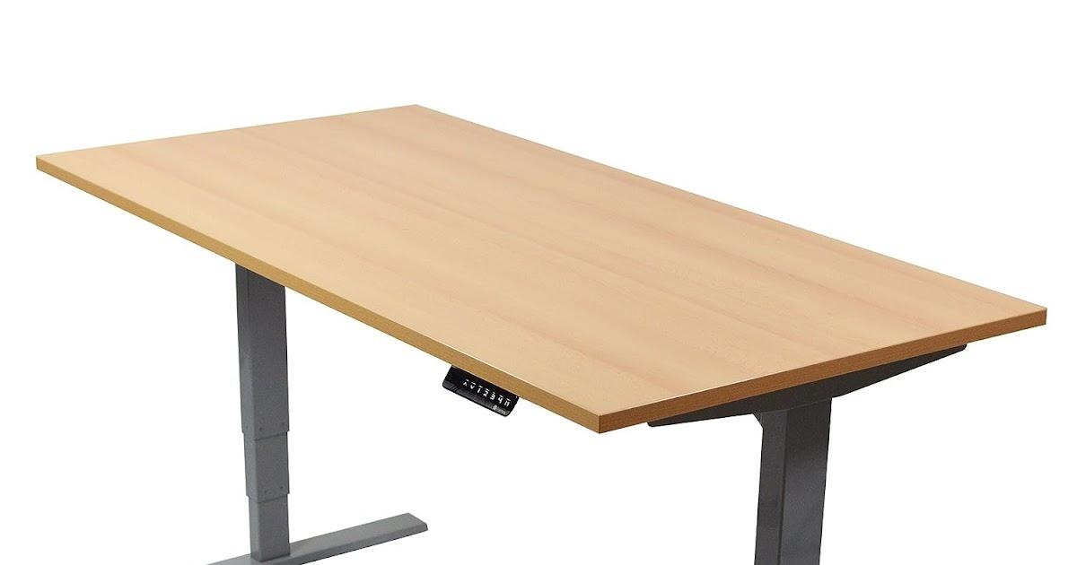 Schreibtisch Extra Lang 2021