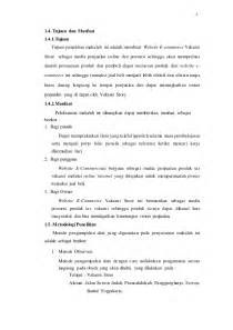 Laporan Makalah Pembuatan Website E-Commerce-Basis Data