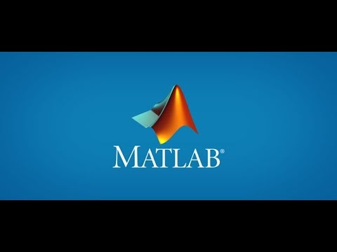تعلم اساسيات MATLAB