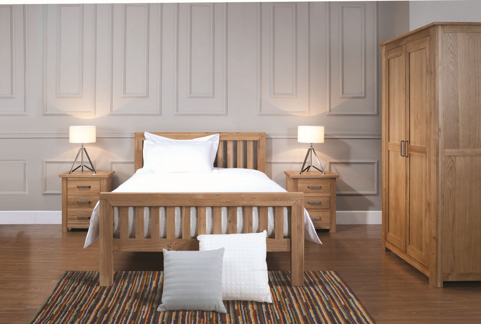 35 Rustic Bedroom Design For Your Home - The WoW Style