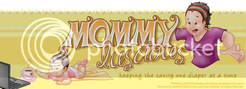 Mommyluscious