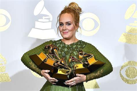 Top 10 Adele Songs Of Her Career