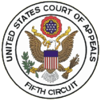 English: Seal of the United States Court of Ap...