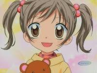 Yuzuyu-chan