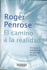 Roger Penrose, El camino a la realidad