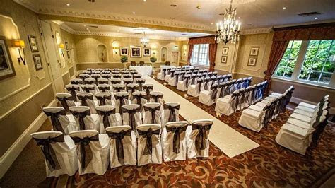 Wedding Venues In West Yorkshire   Wood Hall   Hand Picked