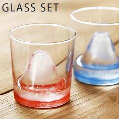 ワールドビジネスサテライト トレンドのたまご で紹介★富士山の氷がつくれる製氷器×グラス! ...