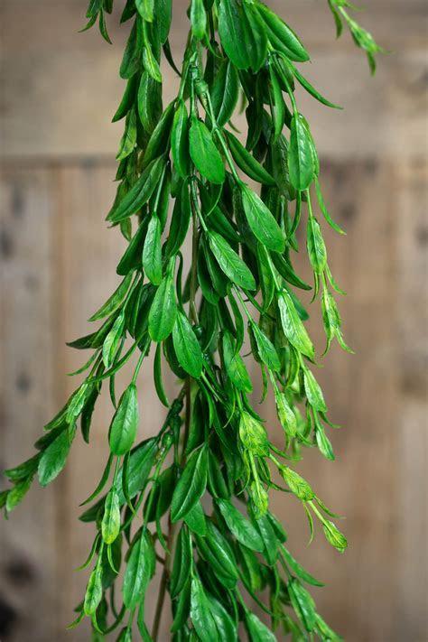 Myrtle Leaf Garland 6 Feet