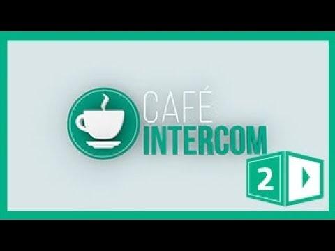 2º Café Cátedra Intercom