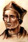 Juan Fisher, Santo