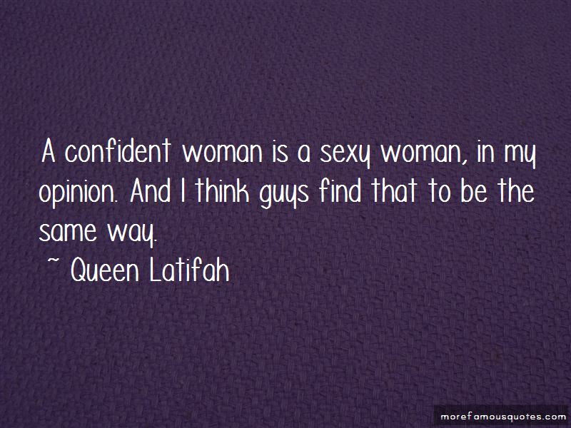 A Confident Woman Quotes Top 40 Quotes About A Confident Woman From