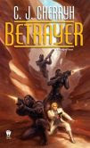 Betrayer: Foreigner #12