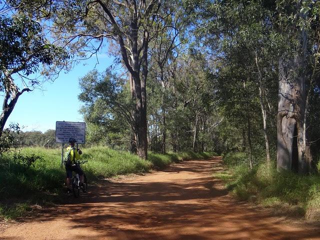 Balaam Hill Road
