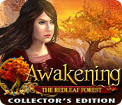 Awakening: The Redleaf Forest (Collector's Edition)