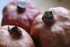 Granat - Dried Pomegranates