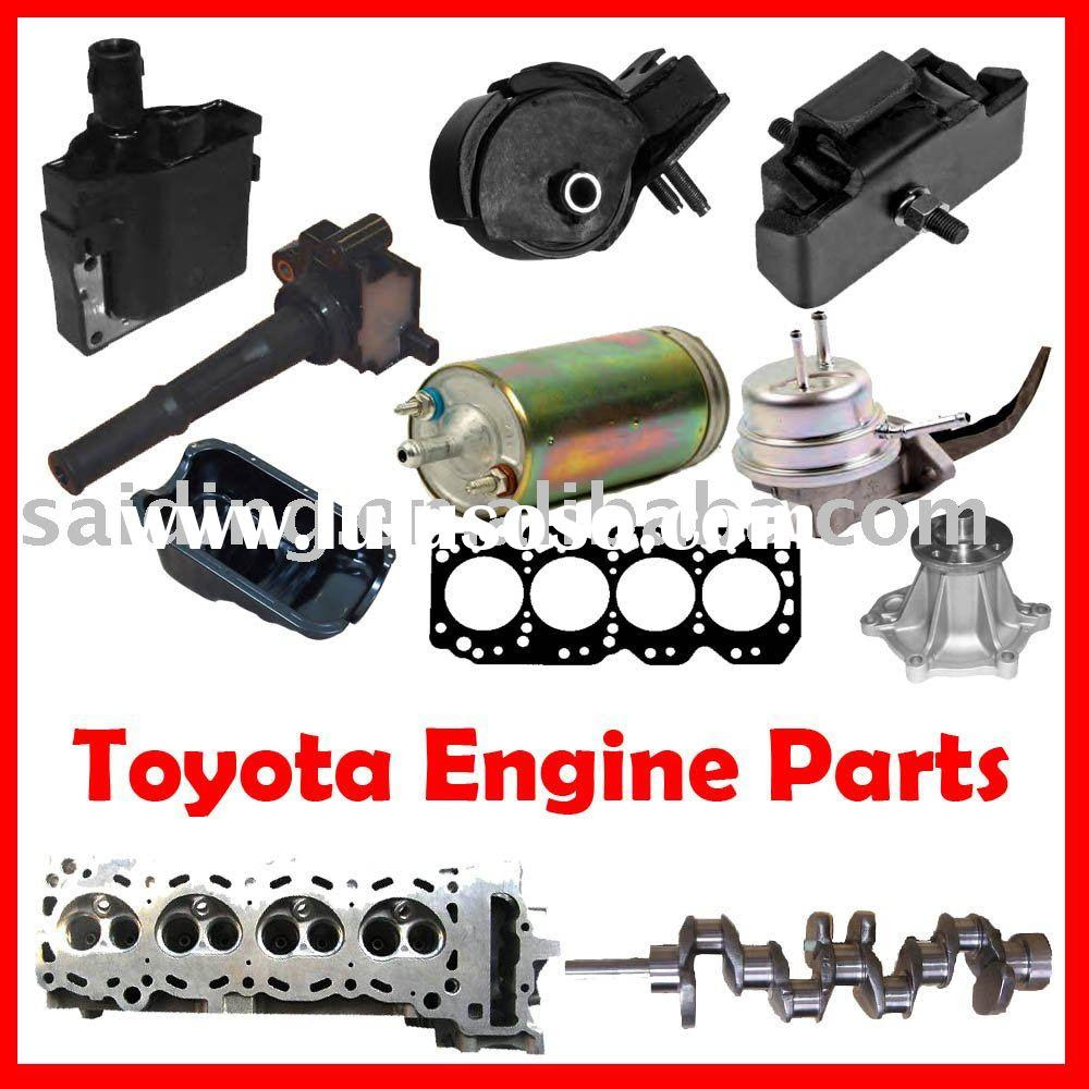 Engine Diagram Toyota 2l Engine Diagram Toyota 2l Manufacturers In Lulusoso Com Page 1