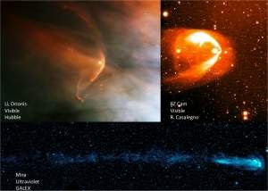 Sol viaja lento demais pela galáxia para causar onda de choque